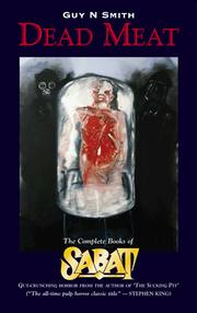 Cover of: Dead Meat