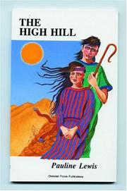 Cover of: The High Hill (Freestyle)