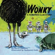 Cover of: Wonky