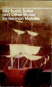 Cover of: Billy Budd, Sailor and Other Stories | Herman Melville