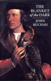 Cover of: The blanket of the dark