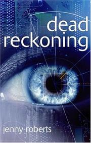 Cover of: Dead Reckoning (Cameron Mcgill Mystery Thriller)