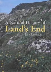 Cover of: A Natural History of Land