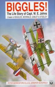 Cover of: Biggles!