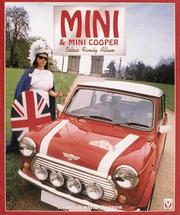 Cover of: Mini & Mini Cooper | Andrea Sparrow
