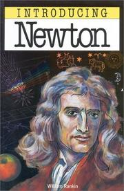 Cover of: Introducing Newton