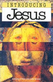 Cover of: Introducing Jesus
