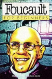 Introducing Foucault by Chris Horrocks