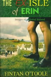 Cover of: The ex-isle of Erin | Fintan O