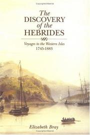 Discovery of the Hebrides by Elizabeth Bray