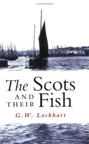 Cover of: The Scots and their fish