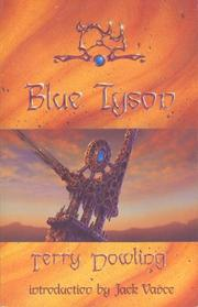 Cover of: Blue Tyson