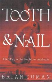 Cover of: Tooth & nail
