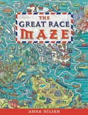 Cover of: The great race maze