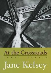Cover of: At the Crossroads