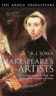 Cover of: Shakespeare's Artists