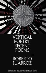 Cover of: Vertical poetry