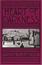 Cover of: Heart of Darkness | Ferida Durakovic
