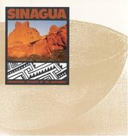 Cover of: Sinagua