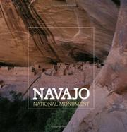 Cover of: Navajo National Monument | Catherine W. Viele