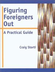 Cover of: Figuring Foreigners Out