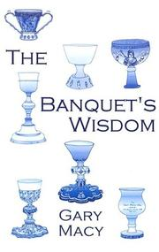 Cover of: The Banquet's Wisdom