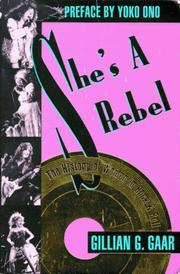 Cover of: She's a rebel