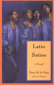 Cover of: Latin satins