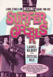 Cover of: Surfergrrrls