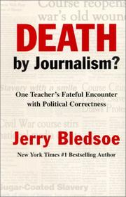 Cover of: Death by Journalism? One Teacher