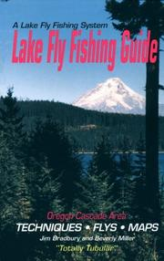 Cover of: Lake fly fishing guide