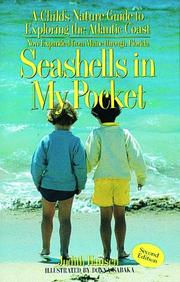 Seashells in my pocket by Judith Hansen