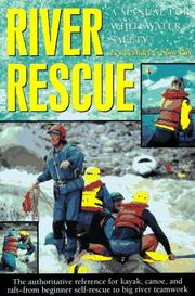 River rescue by Les Bechdel