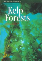 Cover of: Kelp forests | Judith Connor