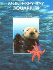 Cover of: Monterey Bay Aquarium