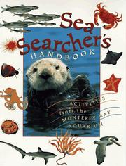 Cover of: Sea Searcher