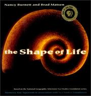 Cover of: The Shape of Life