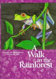 A walk in the rainforest
