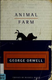 Cover of: Animal Farm | George Orwell
