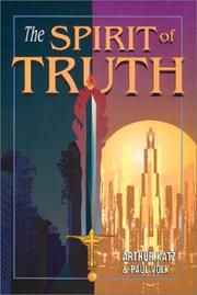 Cover of: The Spirit of Truth