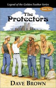 Cover of: The protectors