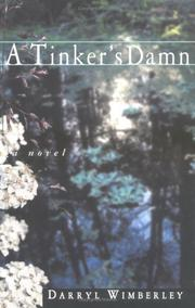 Cover of: A tinker