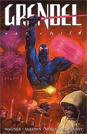 Cover of: Grendel War Child