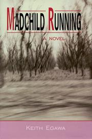 Cover of: Madchild running