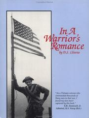Cover of: In a warrior's romance