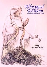 Cover of: Whispered wisdom