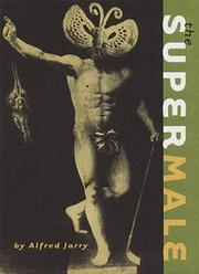 Cover of: Supermale, The