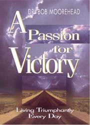 Cover of: A passion for victory