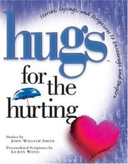 Cover of: Hugs for the Hurting