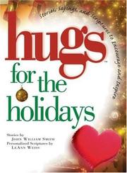 Cover of: Hugs for the  holidays